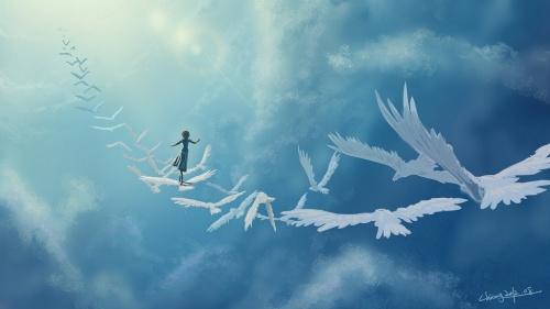 girl-over-birds-1024x576