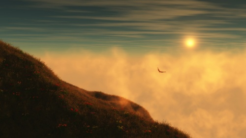 sky-hill-flying-eagle-1280x720