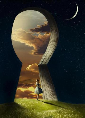 through-the-keyhole