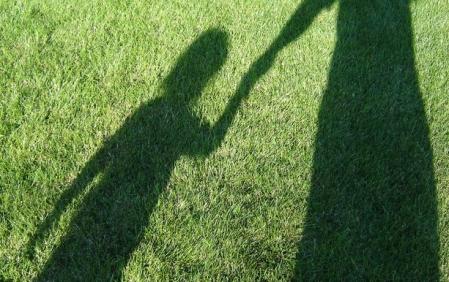 shadow-child