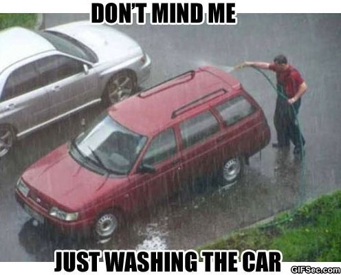 MEME-Washing-the-car