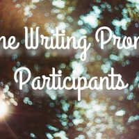 June 2019 Writing Prompt Participants