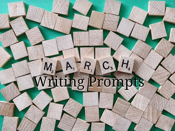 March writing prompts (1)